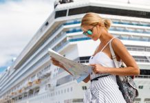 7 cruise tips for first timer