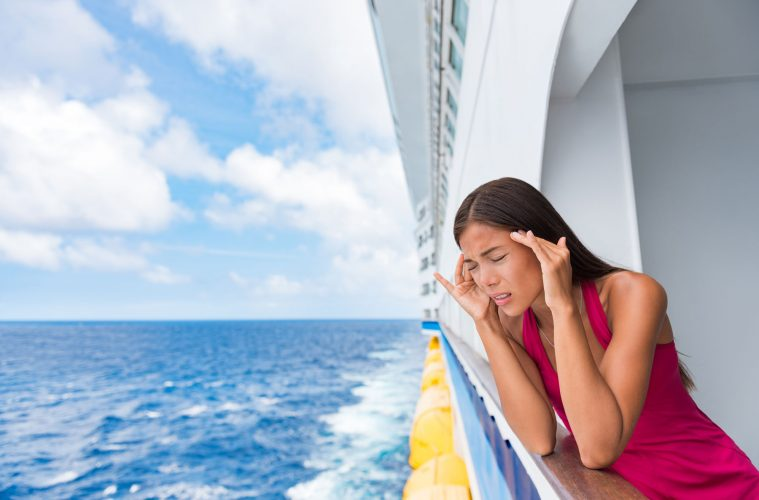 How not to get sick on a cruise vacation
