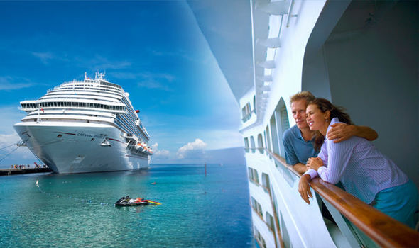 How to get cheap cruise under budget