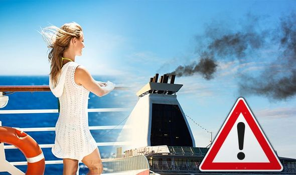 How to keep the goods safe on a cruise