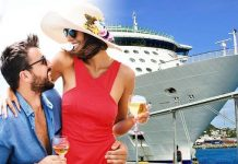How to stay safe during the cruise vacations