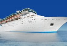 How you can be healthy on a cruise ship