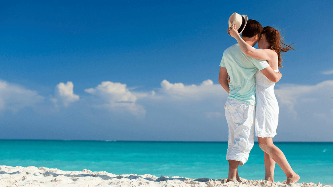 Make your honeymoon memorable with a luxury cruise trip