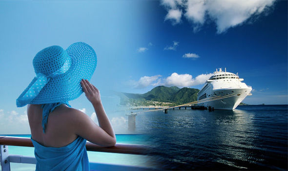 The cruise booking facts for senior