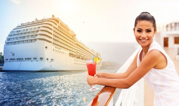 Things to do on a cruise vacations