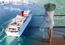 Things to know when booking cruise deals