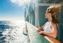 Tips to make you safe on a cruise trip