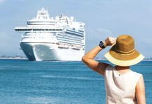 Organize the day trips on cruise