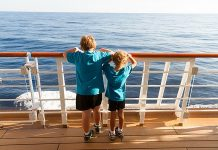 cruise vacation budget-friendly