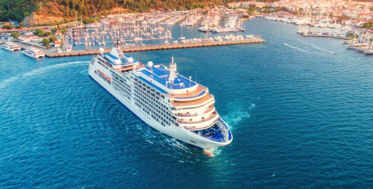 ways to pick a cruise line